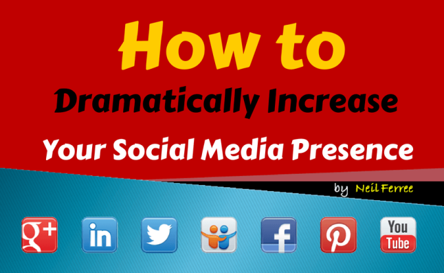 How to Increase Your SMM